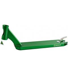 Deska Apex 490mm zelená + griptape zdarma