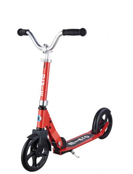 Micro Cruiser Red