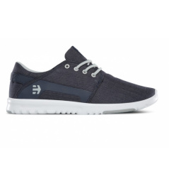 Etnies Shoes Scout blue / gray / navy 2017 vell.EUR41,5
