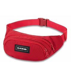 Ledvinka Dakine Hip Pack deep crimson 2020