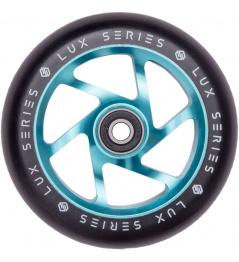 Kolečko Striker Lux 110mm tyrkysové
