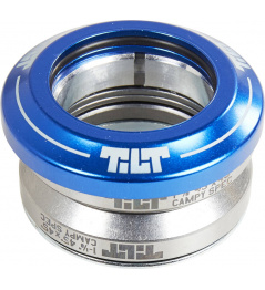 Headset Tilt Integrated Headset modrý