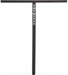 Řídítka Trynyty T&T Standard 710mm černá