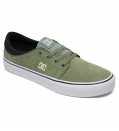 Dc Trase Shoes with olive 2018 vell.EUR43