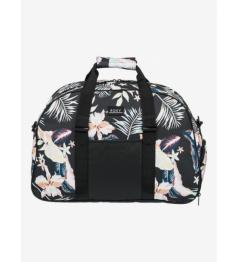 Travel bag Roxy Feel Happy 35L 273 kvj7 anthracite praslin with 2021