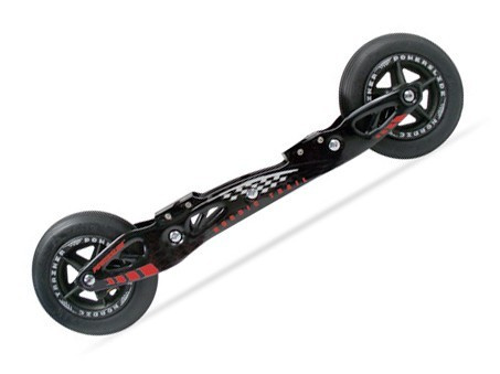 Powerslide Nordic chassis