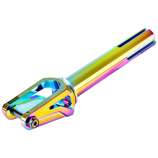 Tenedor Chilli Spider para 27 mm Rainbow Wheels
