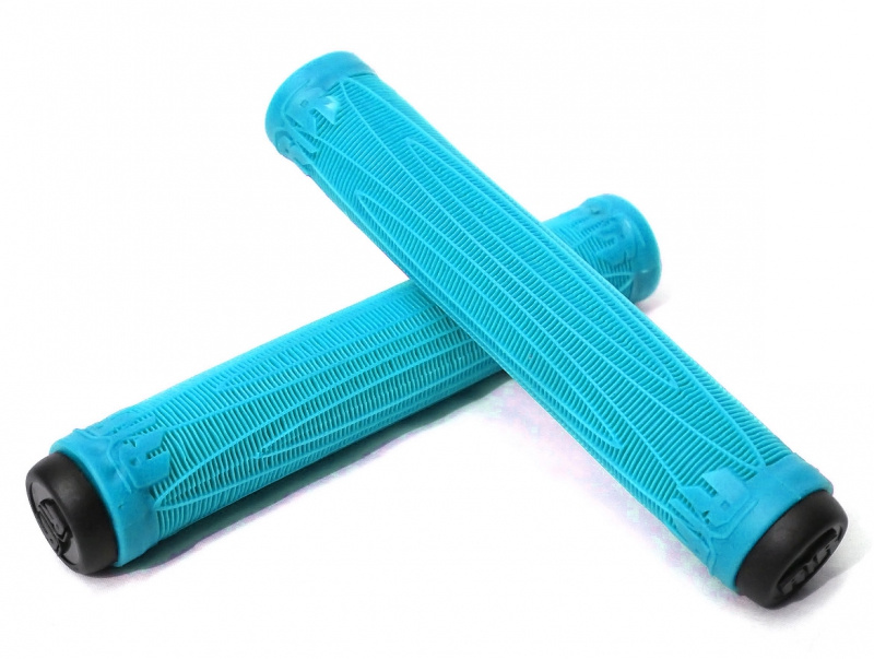 Raptor Cory In turquoise grips