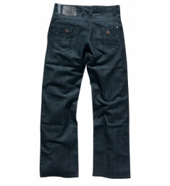 Rifle Nugget Angat W.Adark denim vell.26