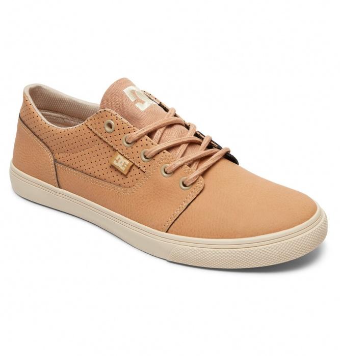 Dc shoes Tonik W LE brown / sand 2018 Ladies vell.EUR38,5