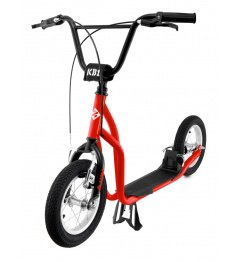 Scooter Street Surfing KB1 Red Black