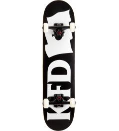 "Skateboard KFD Young Gunz 8"" Flagship"