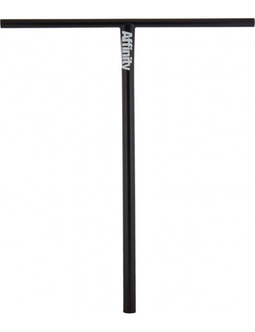 Řídítka Affinity XL Classic Oversized SCS černá