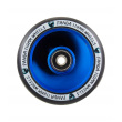 Kolečko Panda Balloon Fullcore 110mm  Blue Chrome