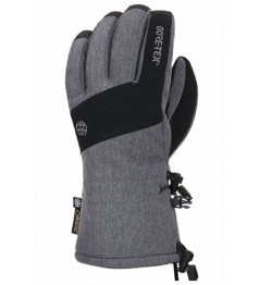 Gloves 686 Gore-Tex Linear gray 2019/20 vell.M