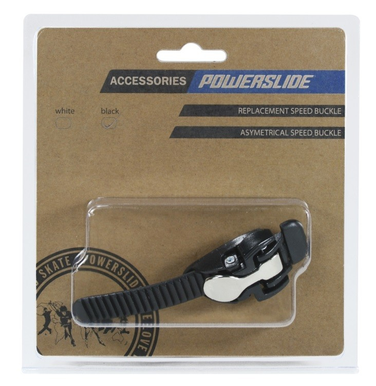 Přezka Powerslide Speed Buckle