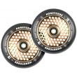 Kolečka Root Industries Honeycore black 110mm 2ks Copper