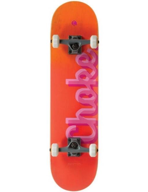 Skateboard Choke Pinky