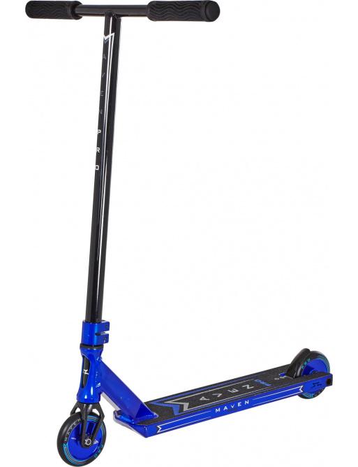 Freestyle koloběžka AO Maven Pro modrá