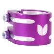 Objímka Blazer Pro Duo fialová