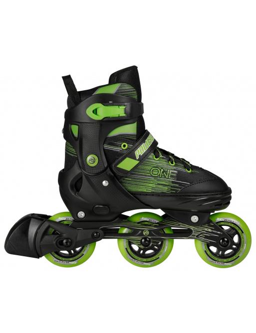 Kids Roller Skates Powerslide Joker Boys