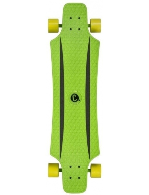 Longboard Choke Juicy Susi Long John Green