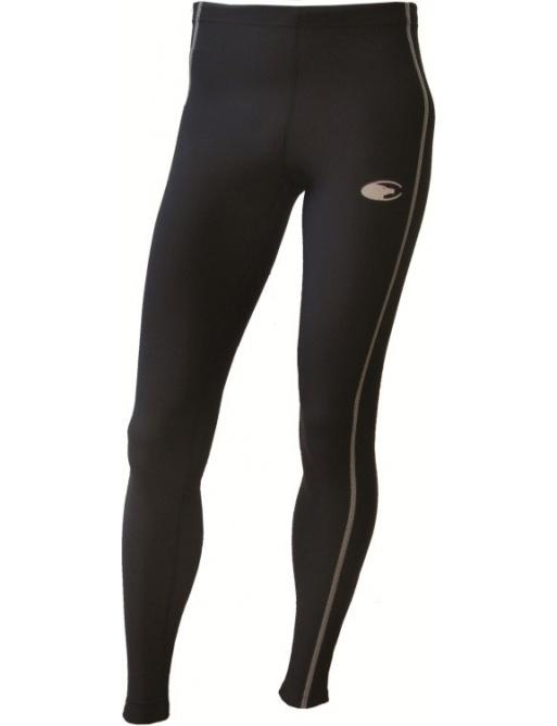 Kalhoty No Limits Running Unisex SR, Senior,Černá,M