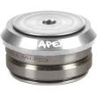 Headset Apex Integrated stříbrný