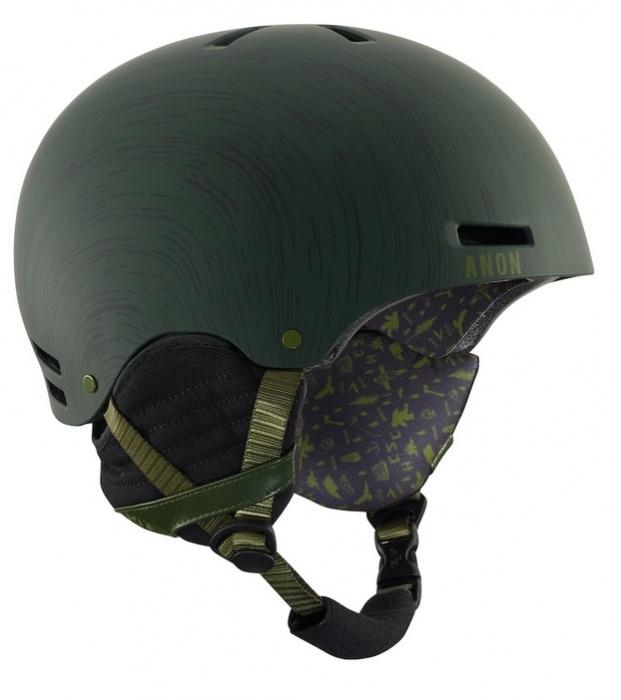 Pánské snowboardové přilby