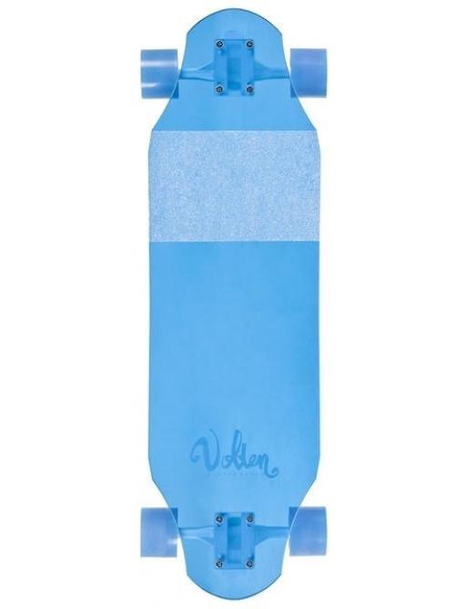Longboard Volten Freeride Ice Sky