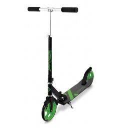Street Surf Scooter URBAN XPR Negro Verde