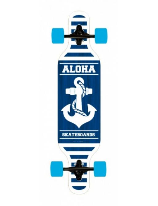 Longboard Aloha Anchor 9.5x40 2015