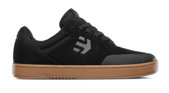 Etnies Shoes Marana black / dark gray 2019 vell.EUR47