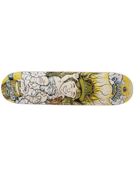 Skateboard deska Volten Sebi Hofbauer Pro