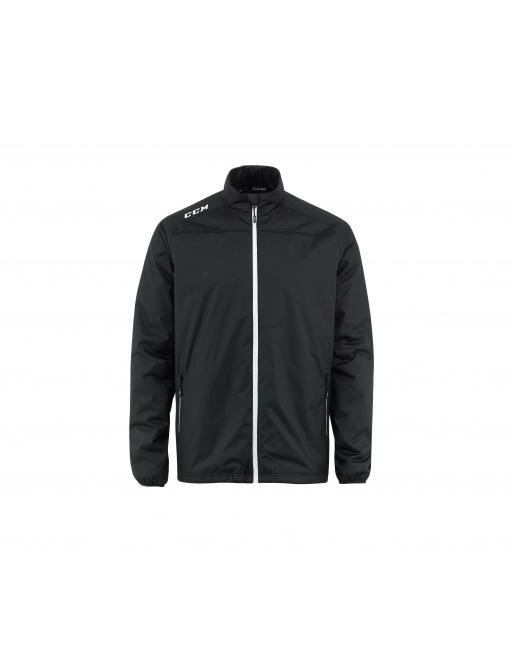 Bunda CCM HD Suit Jacket SR, Senior,Černá,M