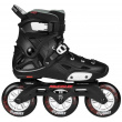 Powerslide Imperial 110 Black Crimson in-line skates