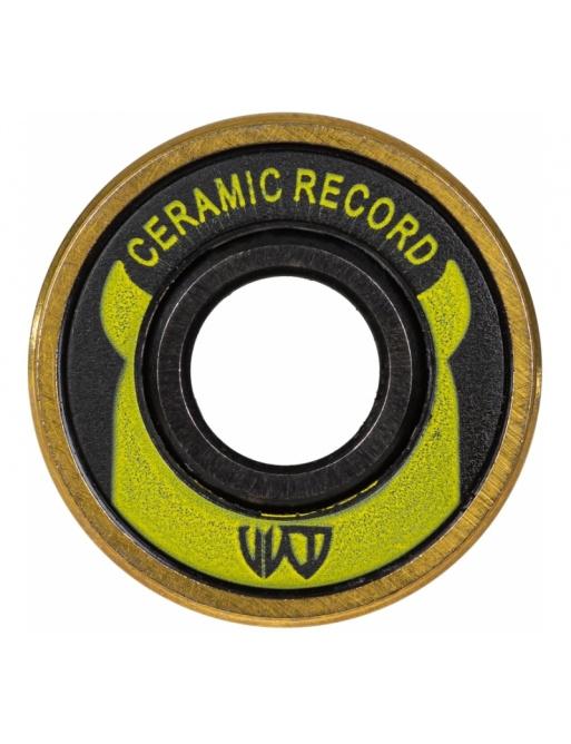 Ložiska Powerslide Wicked Ceramic Record Tube