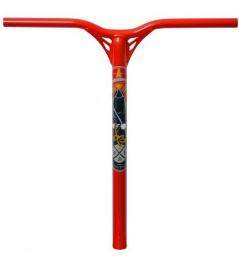 Blunt Reaper V2 řídítka tmavě oranžová 600 mm