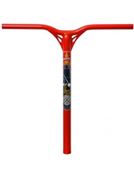 Blunt Reaper V2 handlebar dark orange 600 mm