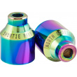 Pegy North Shortie Oil Slick