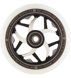 Kolečko Striker Essence V3 White 110mm černé