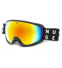 Brýle Nugget Persistance B black + lens 2018/19 dámské