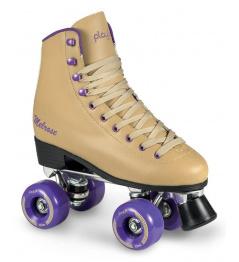 Roller Skates Playlife Quad Melrose Deluxe Ocker
