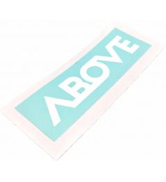 Sticker Above Classic blue