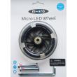 Svítící LED-kolečka 120 mm pro Maxi Micro - 2ks