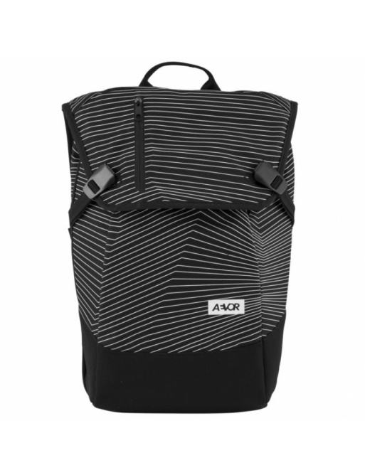Batoh Aevor Daypack fineline black 2018/19