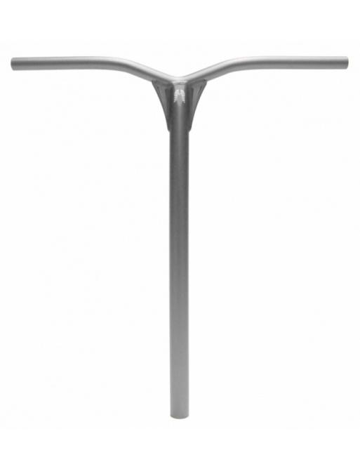 Ethic Dryade v.: 670 mm šedá řídítka + bar adapter