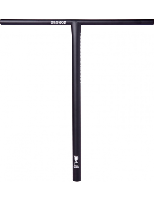 Řídítka Longway Kronos Titanium 700mm černá