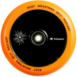 Kolečko Root Industries Air Radiant 120mm oranžové