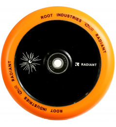 Oranžové kolečko Root Industries Air Radiant 120mm
